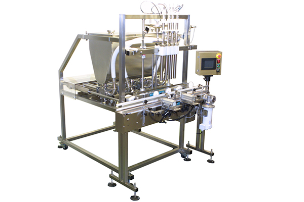 MD Cannabis Automation Filling Machines